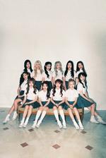 LOONA Naver profile photo ++