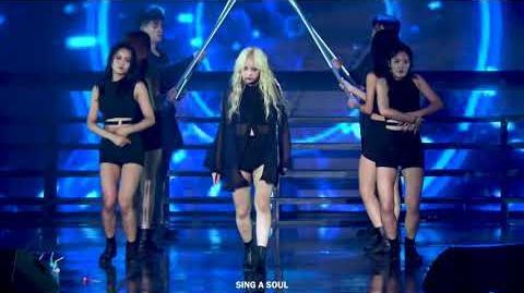 180819 이달의 소녀 LOONAbirth Singing in the Rain 진솔 직캠 LOONA JinSoul fancma