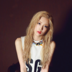 KimLip debut photo 3