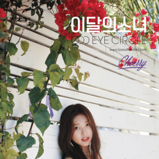 <i>Mix & Match</i>, Choerry #1