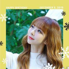 19.12.09 (Happy Birthday!)