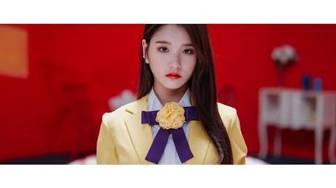 """Teaser 이달의 소녀 희진 (LOONA HeeJin) """"ViViD"""""""