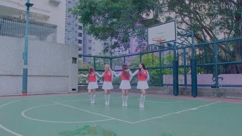 "MV 이달의 소녀 1 3 (LOONA 1 3) ""지금, 좋아해(Love&Live)"" Choreography Ver."