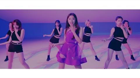"MV 이달의 소녀 최리 (LOONA Choerry) ""Love Cherry Motion"""