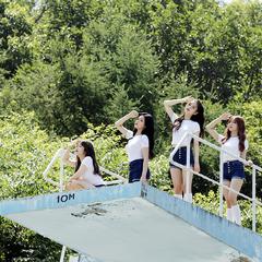 """""""Hi High"""" BTS #20"""