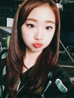 YeoJin Kiss Later BTS 6
