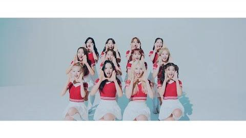 "MV 이달의 소녀 (LOONA) ""Hi High"" Original Choreography Ver."