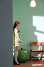 Chuu single behind the scenes 19