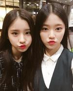 2Jin Instagram Update 21.11.16