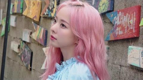 "Teaser 이달의 소녀 ViVi (LOONA 비비) ""Busan"""