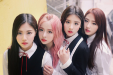 LOONA 1-3 VLive reveal