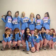 19.09.12 (MBC's Idol Star Athletes!)