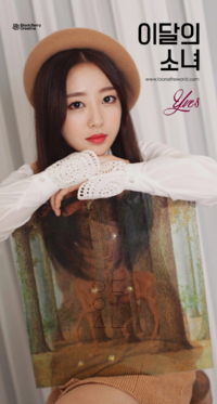 Yves debut photo 6