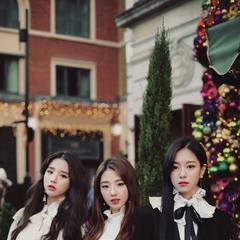 'LOONA & HaSeul' #2