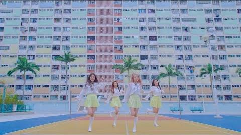 "Teaser 이달의 소녀 1 3 (LOOΠΔ 1 3) ""지금, 좋아해(Love&Live)"""