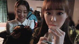이달의소녀탐구 259 (LOONA TV 259)