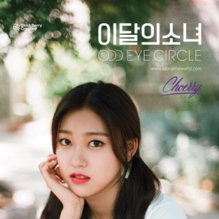 <i>Mix & Match</i>, Choerry #2