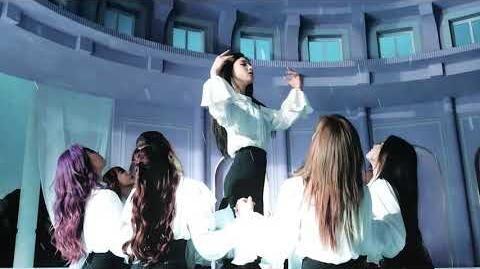 "Teaser 이달의 소녀 (LOONA) 1st Anniversary Project ""orbitverse"""