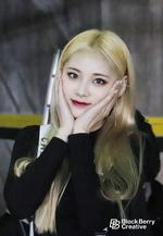 Olivia Hye Egoist BTS 12