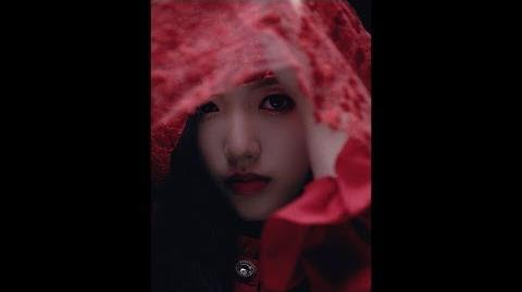 "Teaser 이달의 소녀 고원 (LOONA Go Won) ""One & Only"""