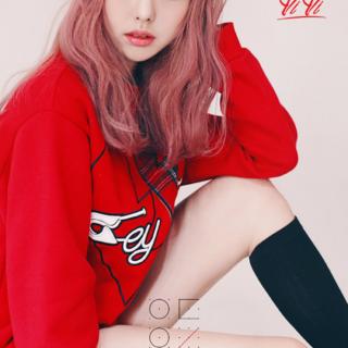 """""""이달의 소녀 1/3의 새로운 멤버! ViVi를 공개합니다""""<br />(It's ViVi that the new member of <a href="""