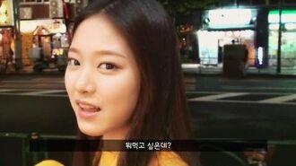 이달의소녀탐구 34 (LOONA TV 34)