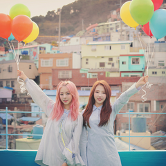 'ViVi & HaSeul' #1