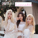 ODD EYE CIRCLE LOONATIC English cover art