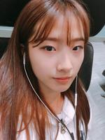 HaSeul Let Me In BTS 1