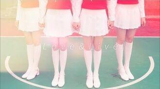 "Preview 이달의 소녀 1 3 (LOONA 1 3) Mini Album ""Love&Live"""