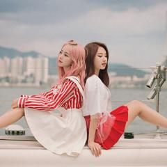 'ViVi & HaSeul' #2