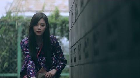 "Teaser 이달의 소녀 현진 (LOONA HyunJin) ""다녀가요(Around You)"""