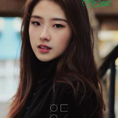'HaSeul' #5