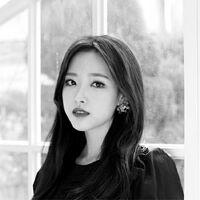 Olivia Hye Profile