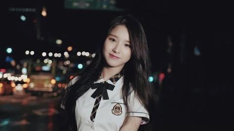 Teaser 이달의 소녀 LOONA's 1st Member 'HeeJin' SeoulTeaser