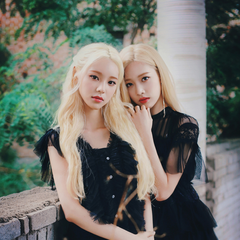 'Kim Lip & JinSoul' #1