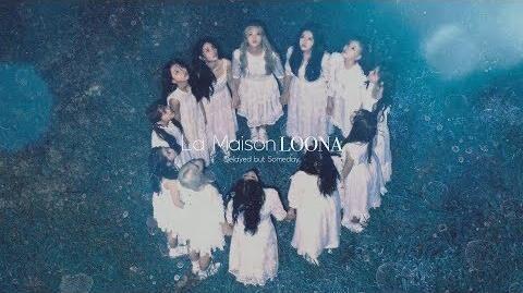 "Teaser 이달의 소녀 (LOONA) ""La Maison LOONA"""