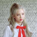 Kim Lip Eclipse BTS 2