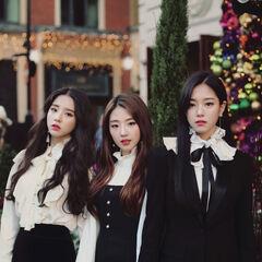 HaSeul&HeeJin&HyunJin #2