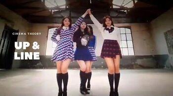 LOONA 1 3 Choerry 이달의소녀 삼본의일 최리 Love&Live 2