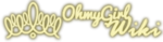 OhMyGirl Wiki logo