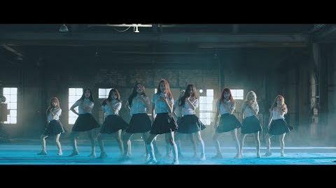 """MV 이달의 소녀 (LOONA) """"favOriTe"""""""