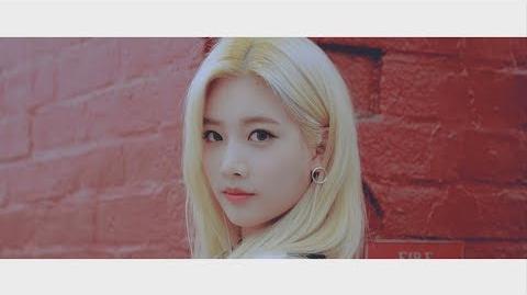 "MV 이달의 소녀 오드아이써클 (LOONA ODD EYE CIRCLE) ""Girl Front"""