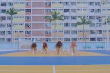 LOONA 1-3 Love & Live MV 17
