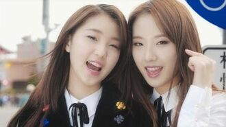 "HaSeul, YeoJin) ""My Melody"""