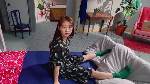 "Teaser 이달의 소녀 여진 (LOONA YeoJin) ""키스는 다음에(Kiss Later)"""