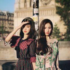 HyunJin&HeeJin #2