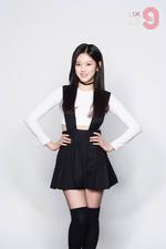 HyunJin MIXNINE Profile Photo 1
