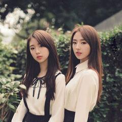 YeoJin&HaSeul #2