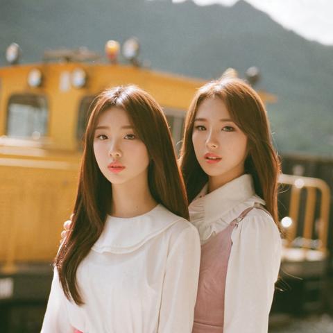 'HaSeul & YeoJin' #1